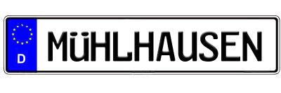 Autoankauf in Mühlhausen