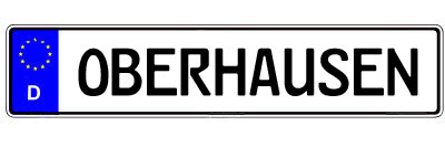 Autoankauf in Oberhausen