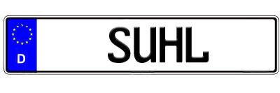 Autoankauf in Suhl