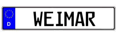 Autoankauf in Weimar